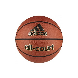 1.Adidas All-Court