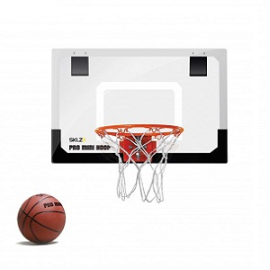 2. SKLR Pro Mini Hoop