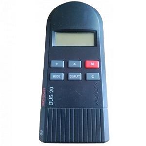 3.Bosch DUS 20 PLUS