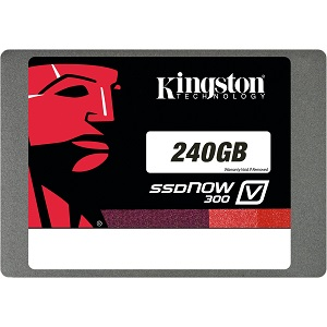 3.Kingston V300 240 GB