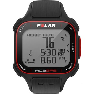 3.Polar Multisport RC3