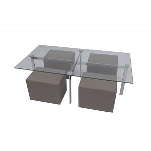 5.Cb Furniture MC-39 (set, sticla)