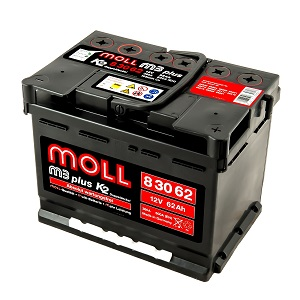 5.Moll M3 plus K2 83062