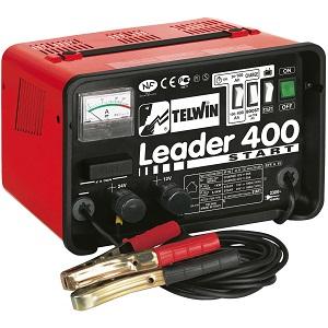 5.TElwin Leader 400 Start