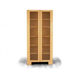 6.Seti natural (lemn masiv, 2 usi)