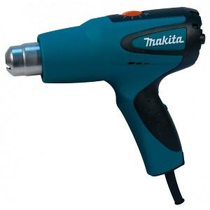 7.Makita HG551VK (profesionala)