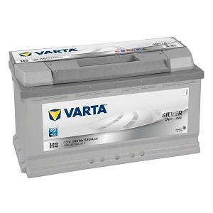 7.Varta Silver 600402083 (100ah)