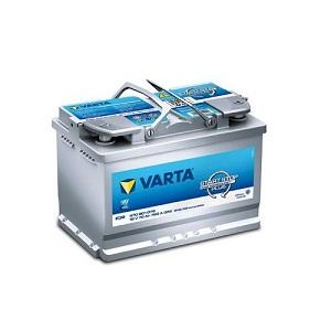 baterie auto 190 mm