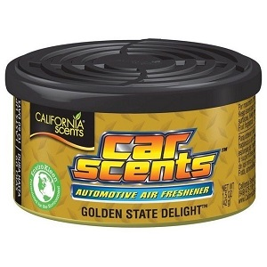 1.California Scents Golden State Delight