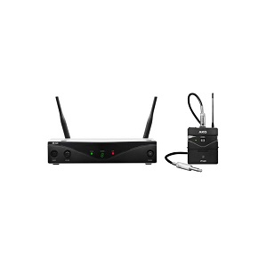 10.AKG WMS420 (instrumente, wireless, profesional)