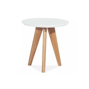 2. Milan S1 (lemn masiv, MDF)