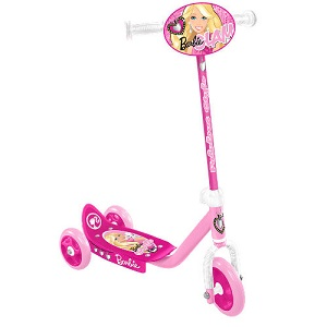2.Stamp Barbie (2 ani)
