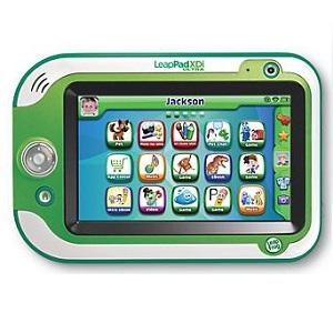 3.LeapFrog LeapPad XDI