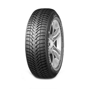 5.Michelin Alpin A4 Grnx (185-65 r15)