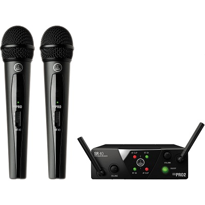 Cel mai bun microfon