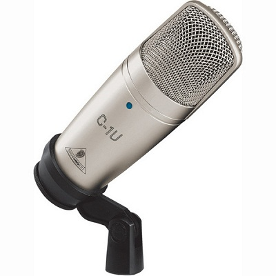 Microfon bun