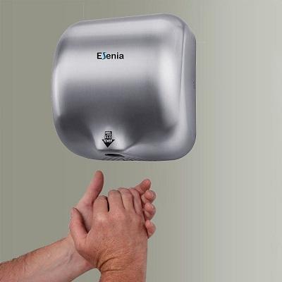 Uscator de maini din inox