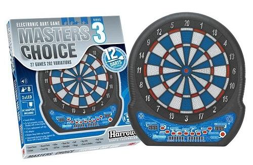Cel mai bun joc de darts