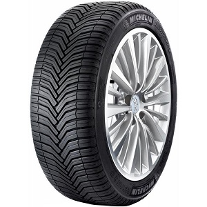 1.Michelin Cross Climate XL