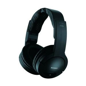 1.Sony MDR-RF865RK