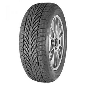 2) BFGoodrich G-Force Winter (91H)