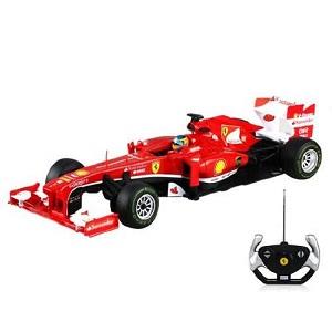 2. Rastar Ferrari F138