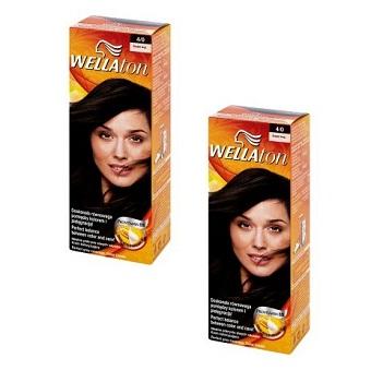 2. Wella Wellaton 40 Medium Brown