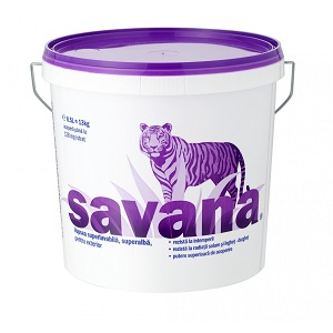 2.Savana superalba 8.5 l