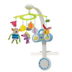 2.Taf Toys MP3 Stereo