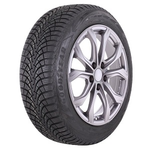 3.Goodyear Ultra Grip 9 MS
