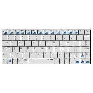 3.RAPOO E6300 (ieftina)