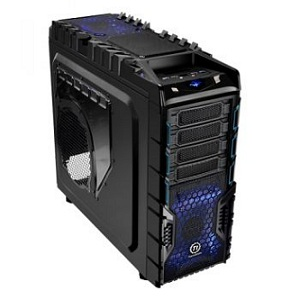 4. Thermaltake Overseer RX-I