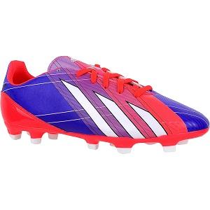 4.Adidas F10 TRX FG