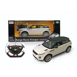 5. Rastar Range Rover Evoque (4x4)