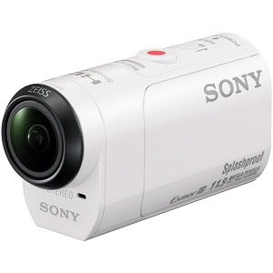 5.Sony HDRAZ1VR (Full HD)