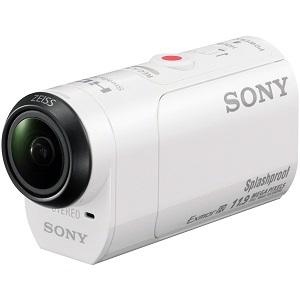 5.Sony HDRAZ1VR (Full HD)