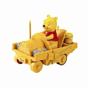 6. Lexibook Winnie the Pooh