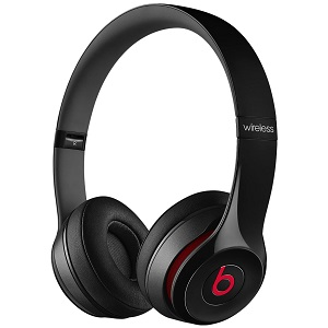 6.Beats by Dr. Dre Solo 2