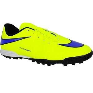 6.Nike Hypervenom Phade Tf (sintetic)