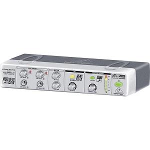 7.Behringer Minimix MIX800