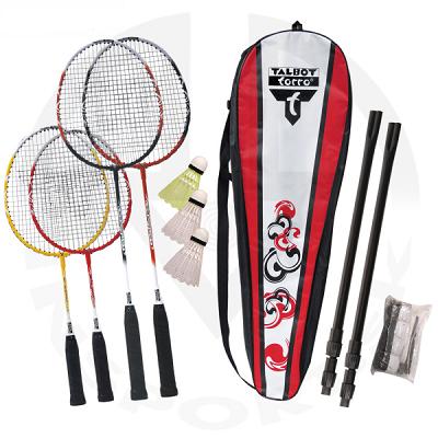 Cel mai bun set de badminton