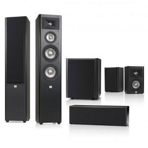 Cel mai bun sistem audio 5.1 profesional