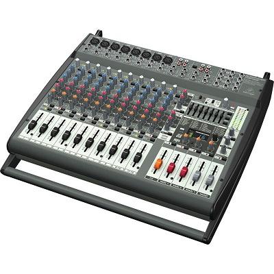 A.2 Mixere audio