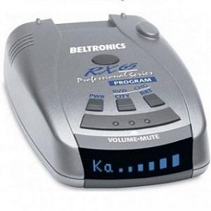1) Beltronics PRO RX65i