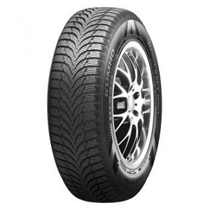 1) Kumho Wp51 Wintercraft