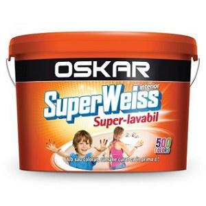 1) Oskar SuperWeiss