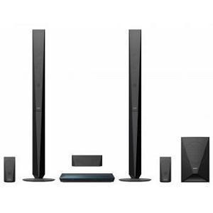 1) Sony BDVE4100