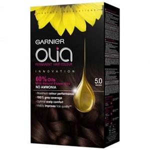 1. Garnier Olia 5.0