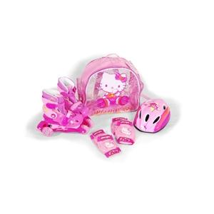 1. Saica Hello Kitty
