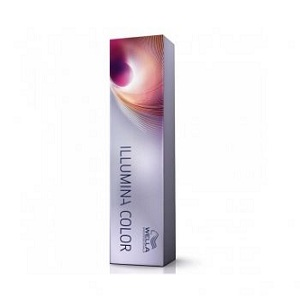 1. Wella Illumina Color
